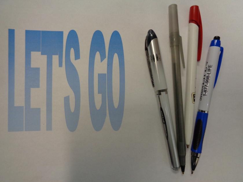 Let'sGo Pens