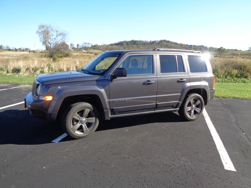 Jeep#001