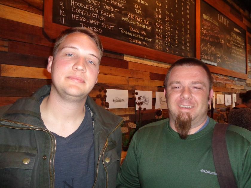 Sean&James